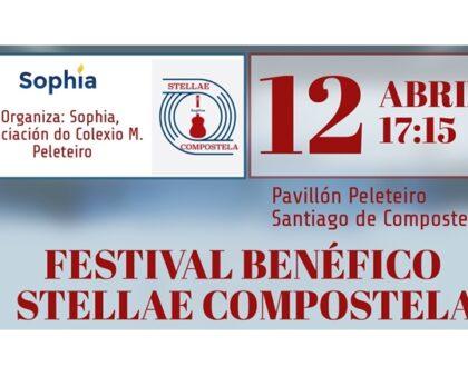 Festival Benéfico Stellae Compostela