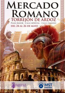 mercado romano torrejon de ardoz cartel blog