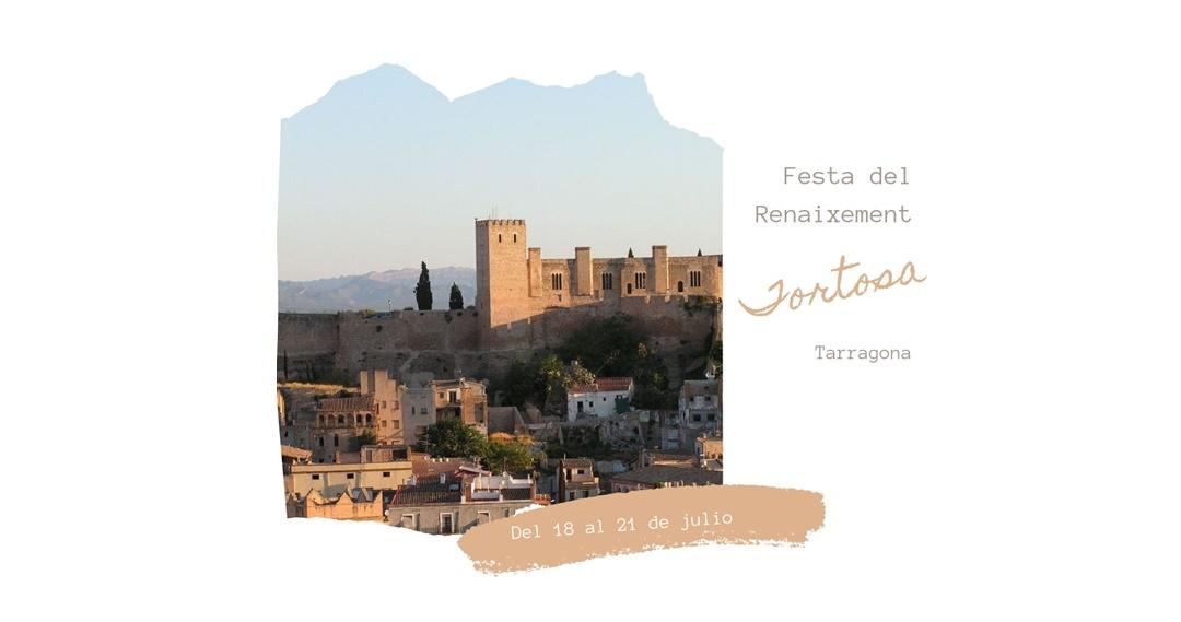 Festa del Renaixement de Tortosa 2019