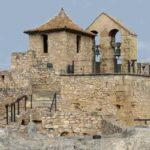 Mercado Medieval Calafell castell