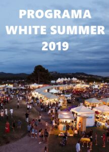 white summer 2019 programa blog