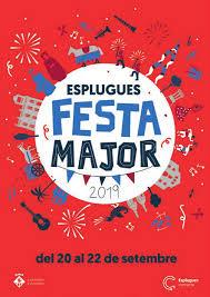 Feria Far West en Esplugues del Llobregat 2019 programa blog