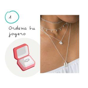 9 Consejos para el cuidado de tus joyas 1 Ordena tu joyero