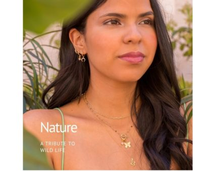 Nature, un tributo a la vida Salvaje
